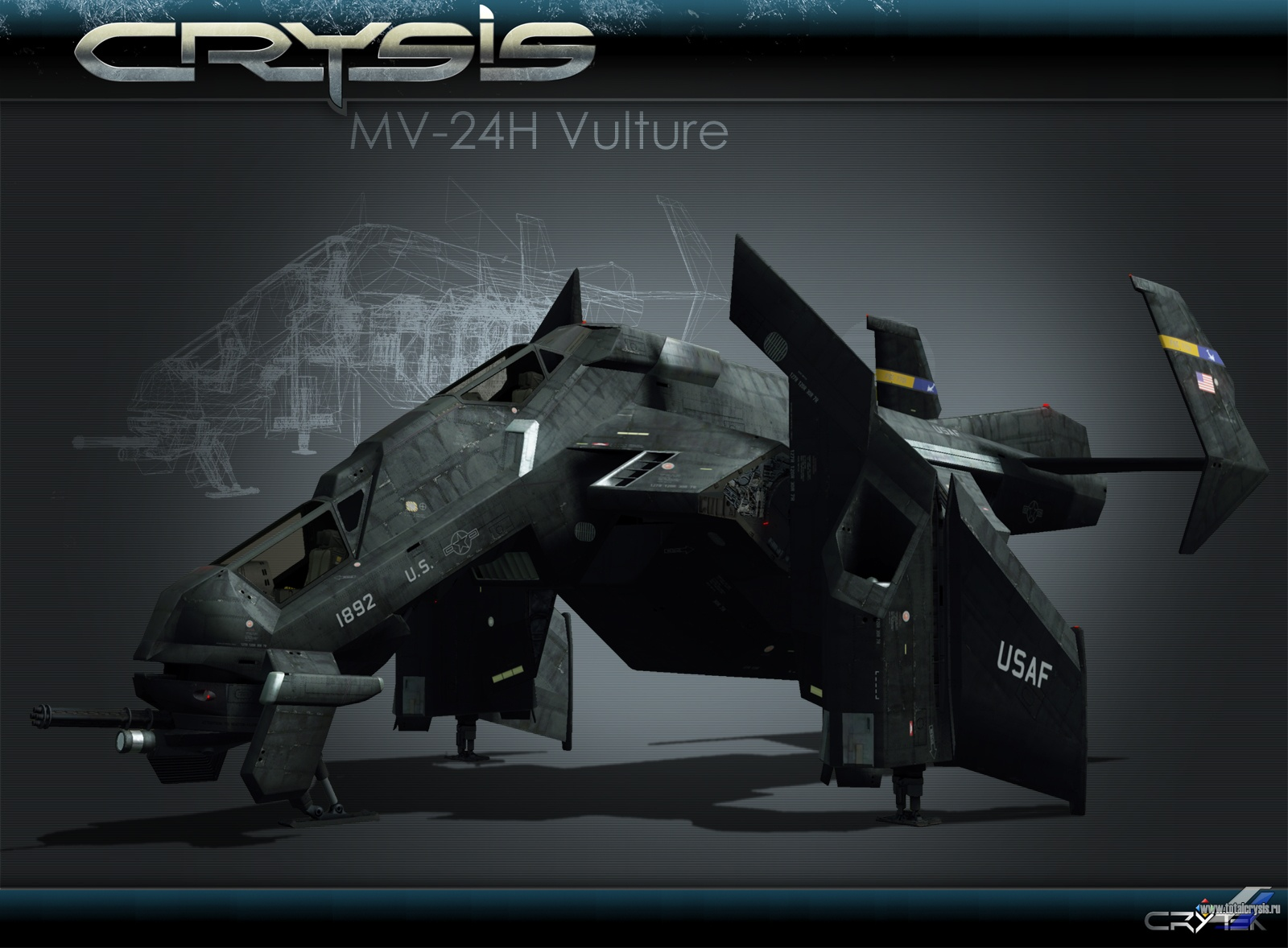 Image - VTOL jpg | Crysis Wiki | FANDOM powered by Wikia