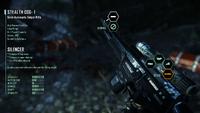 Crysis 3 DSG-1 Customisation
