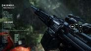 Crysis 3 Mk.60 MOD 0 Customisation