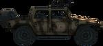 HMLTV-998 Bulldog