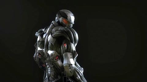 Crysis® - Teaser Trailer