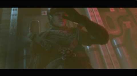 Crysis Warhead - Cinematic 2 (720p)
