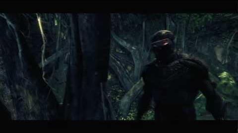 Crysis Warhead - Cinematic 5 (720p)