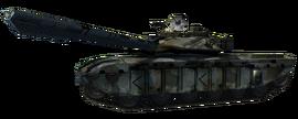 Gauss Tank1