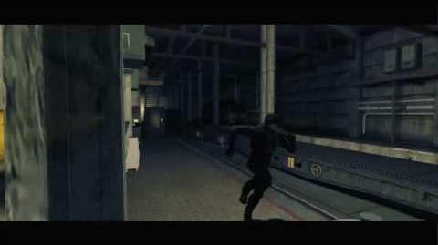 Crysis Warhead - Cinematic 9 (720p)