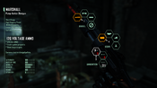 Crysis 3 Marshall Customisation