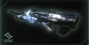 Crysis3 feline