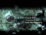 События вселенной Crysis