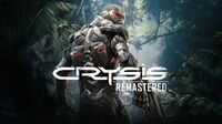 Crysis Remastered - Official Teaser