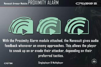 Proximity-alarm w copy