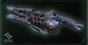 Crysis3 reaper cannon