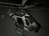 AH-50 Hellcat