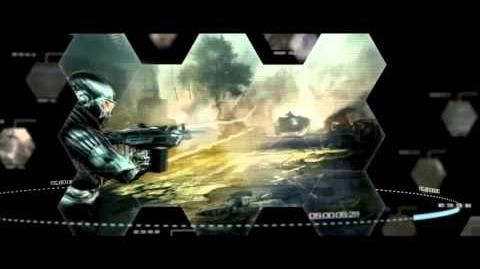 Crysis 3 Hunter Edition, previously on Crysis