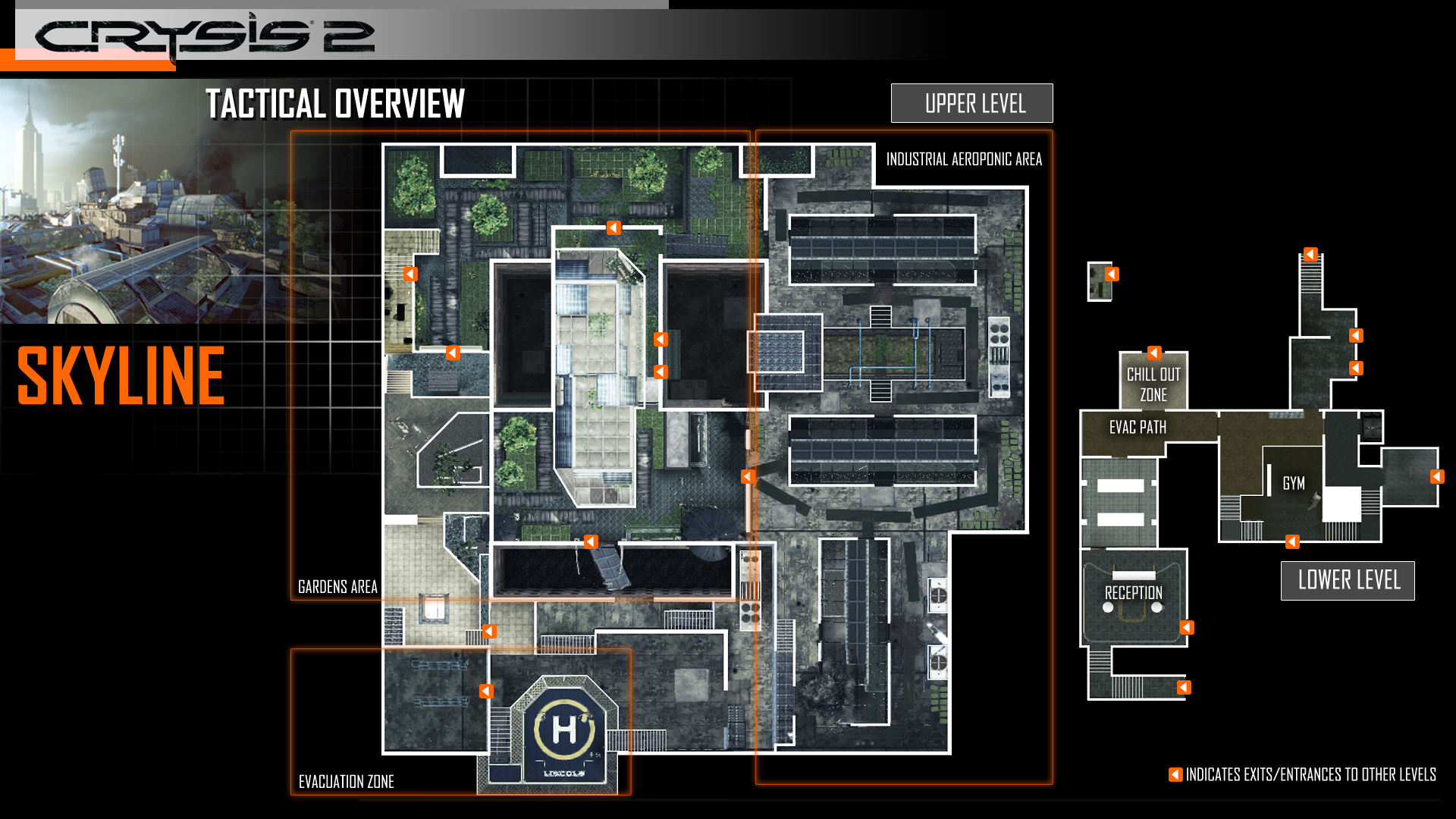Category Crysis 3 Multiplayer Maps Crysis Wiki Fandom