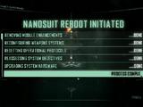 Suit Reboot