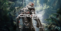 Crysis Remastered Reveal Poster