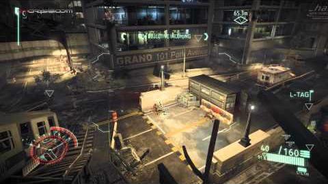 Crysis 2/Videos