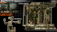 Tactical Overview of Sanctuary