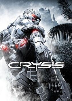 Crysis Cover