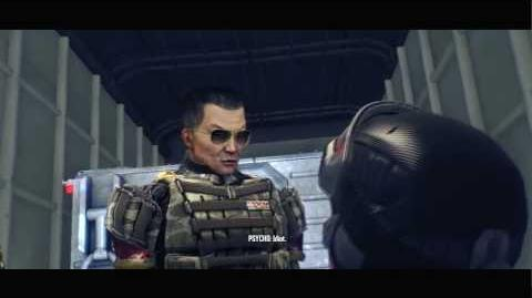 Crysis Warhead - Cinematic 7 (720p)