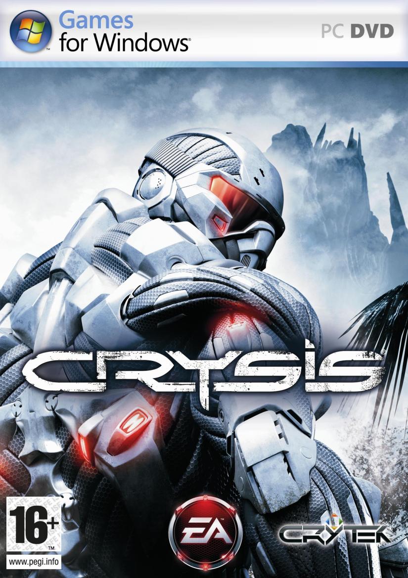 Crysis 1. 2. 1 скачать торрент.