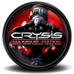Logo-Crysis Maximum Edition