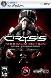Crysismaximumbox