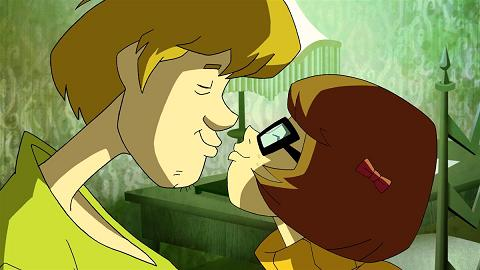 Doo Shaggy Velma Scooby And Dating Incorporated Mystery
