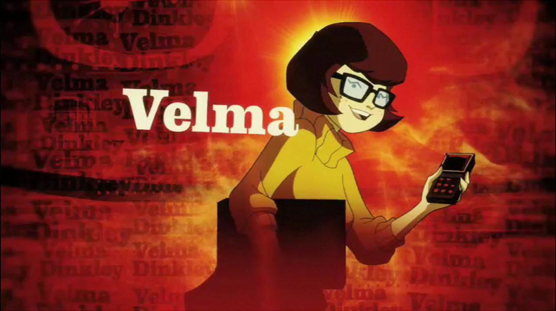 Velma Dinkley | Crystal Cove Wiki | FANDOM powered by Wikia