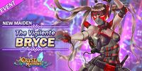 Character Event - Bryce