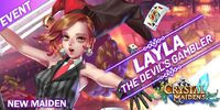 Character Event - Layla