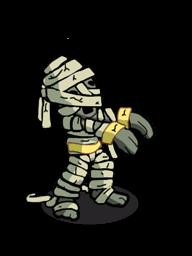 Mummy king56