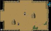 Zombie Cave