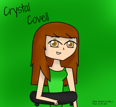 CrystalOfficial
