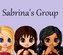 Sabrina's Group