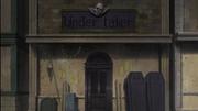 Undertaker's Store