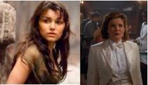 Captain Janeway and Eponine