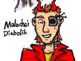 Techno-Devil