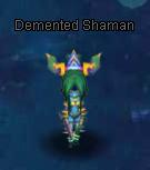 Demented Shaman