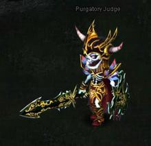 Purg Judge