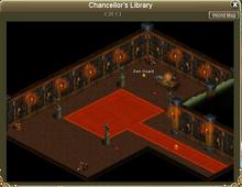 Chancellor's Library (KD)