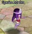Sperion Master