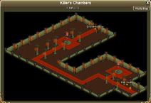 Killer's Chambers (KD)