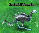Ironbeak Plainswalker-0