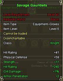 Knight Sav gaun Green
