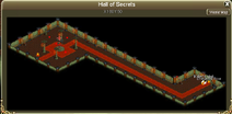 Hall of Secrets (KD)