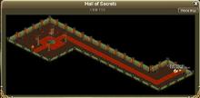 Hall of Secrets (KD)