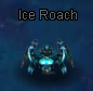 Ice Roach
