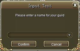 Naming guild