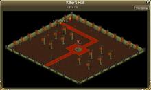 Killer's Hall (KD)